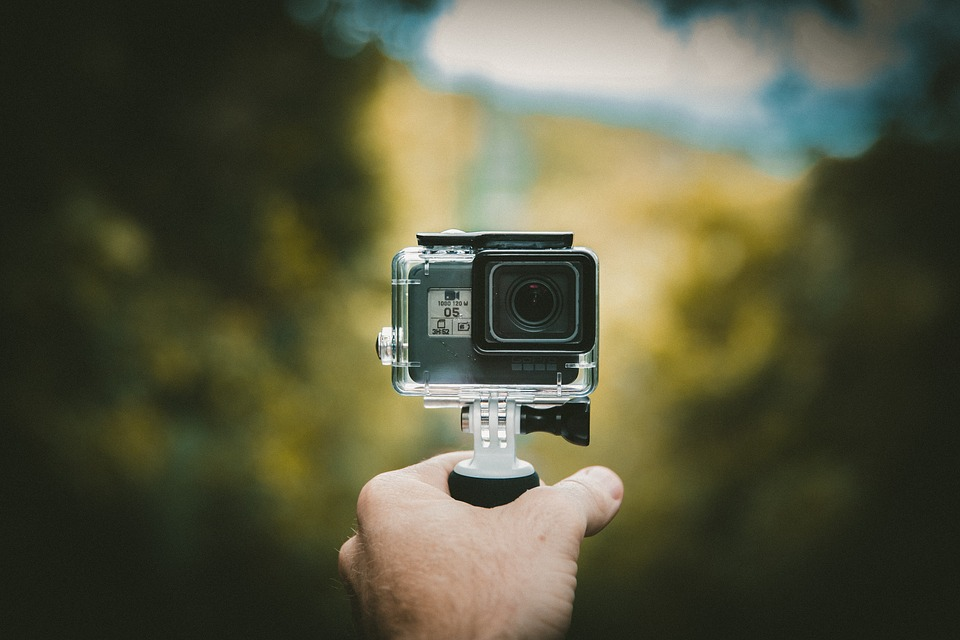 The Beginnings of GoPro
