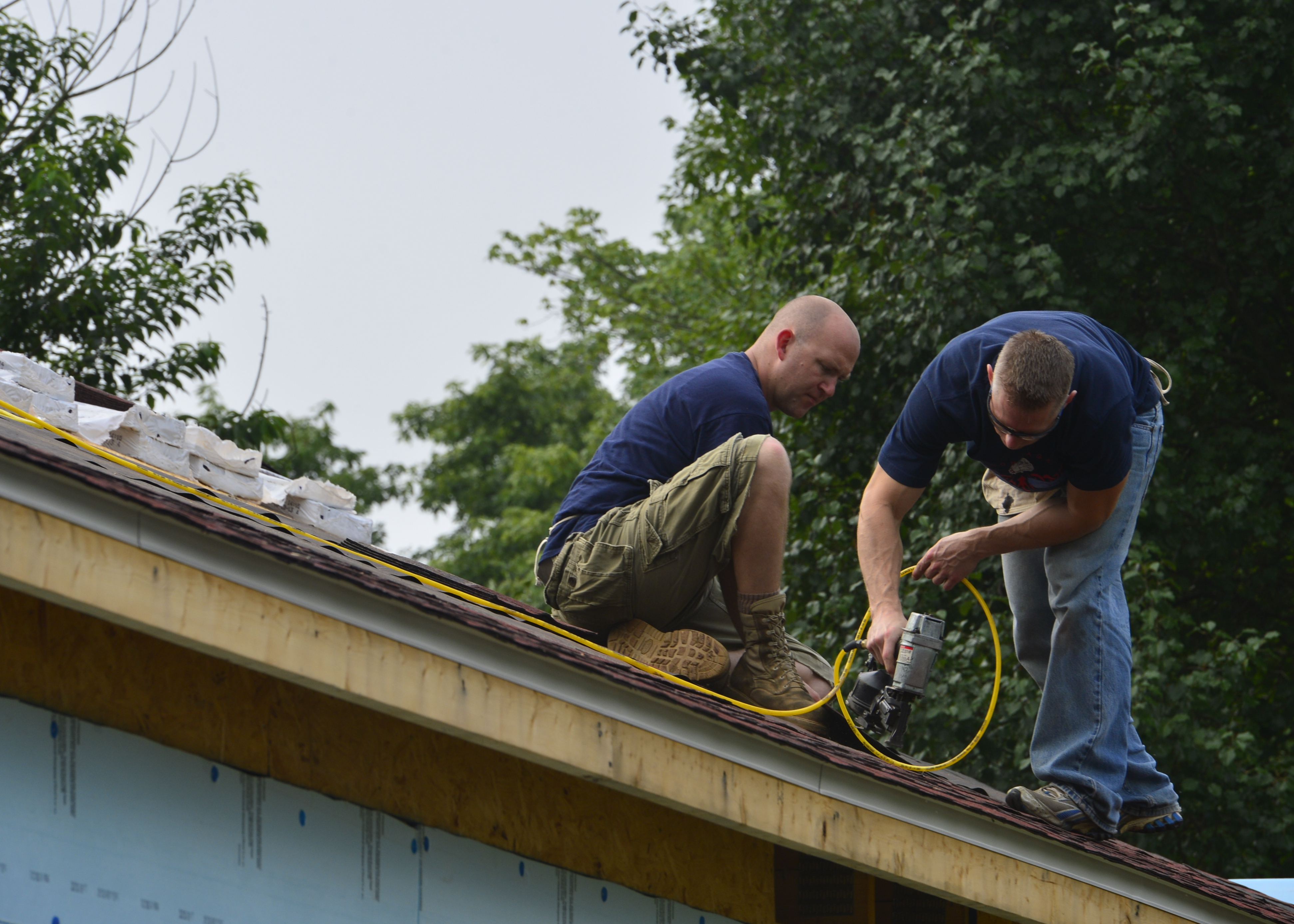 The Importance of Commercial Roof Repair